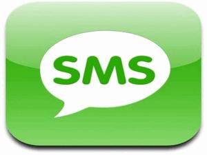 Иконка СМС