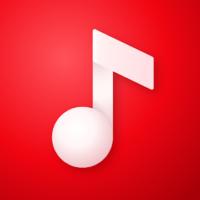 Иконка мтс музыка