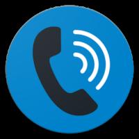 Иконка звонок