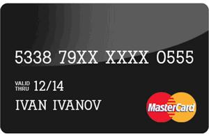 Карта Теле2 MasterCard