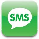 СМС значок