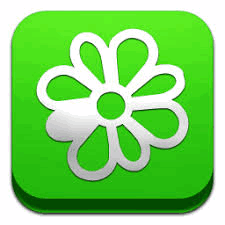 Социальная сеть ICQ