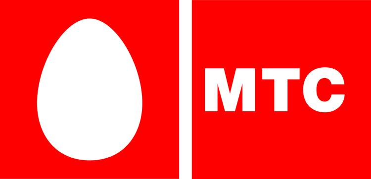 Значок МТС