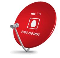 Иконка МТС ТВ